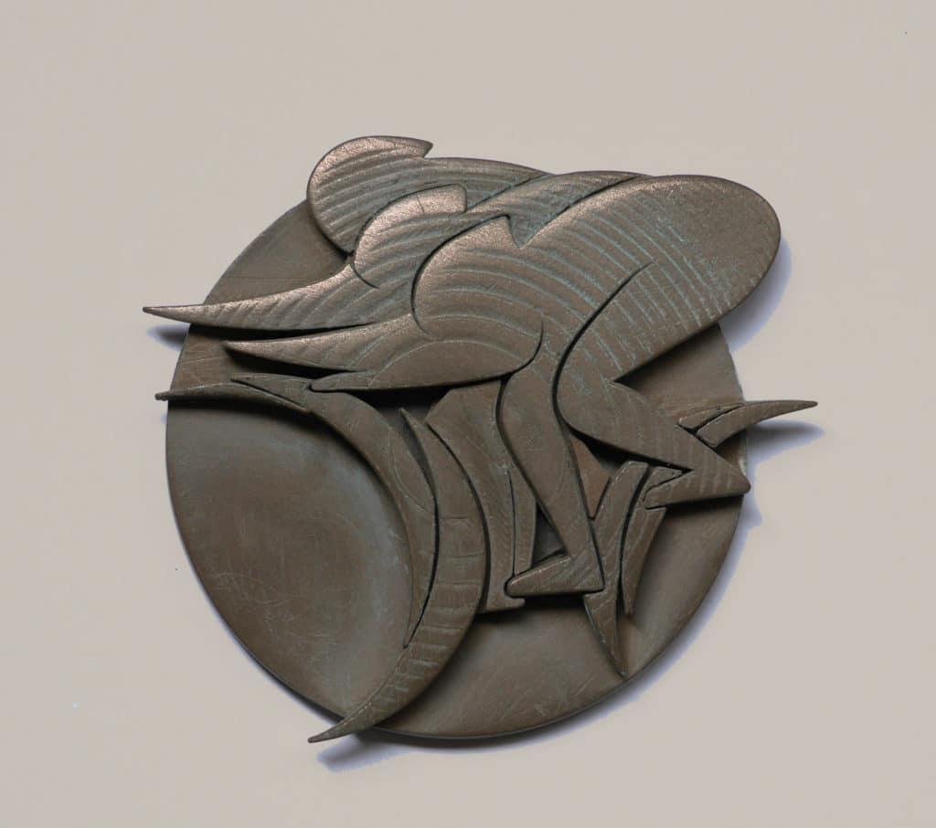 Fietsers medaille